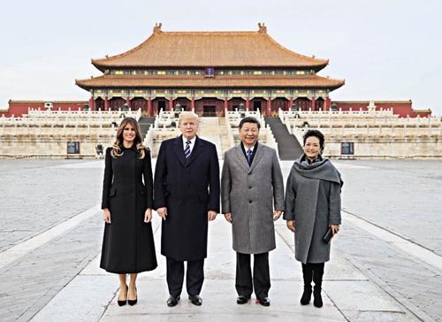 中国驻洛杉矶总领馆提醒:谨慎参加夏威夷火山游览项目-时政