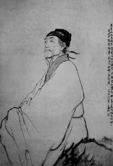现代中国人物画