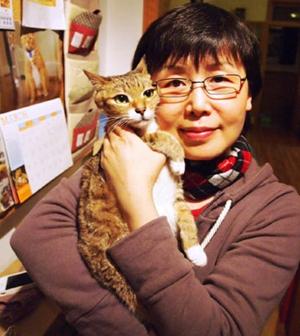 动物保护在中国