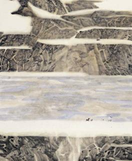 中国画中的冰雪世界
