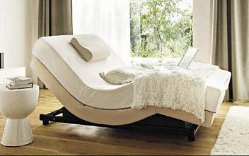 有助睡眠的无情趣电动床重力滋养润滑图片