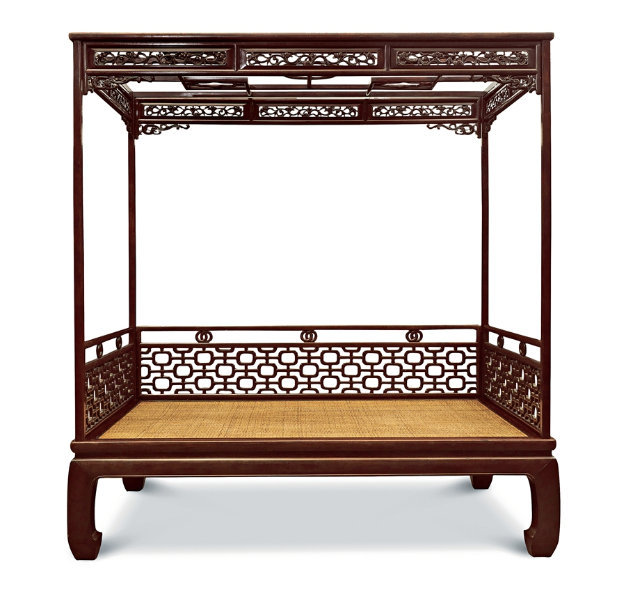 Chinese Classical Furniture Antique, Unique Furniture Makers History