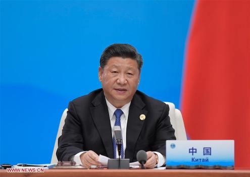 The SCO 2018 Summit_China Today