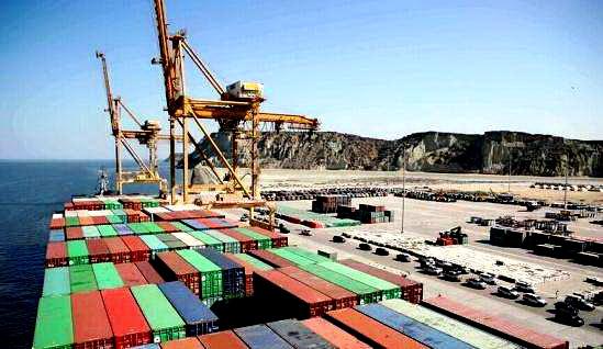 Gwadar Port: A Key Booster of the Belt & Roa