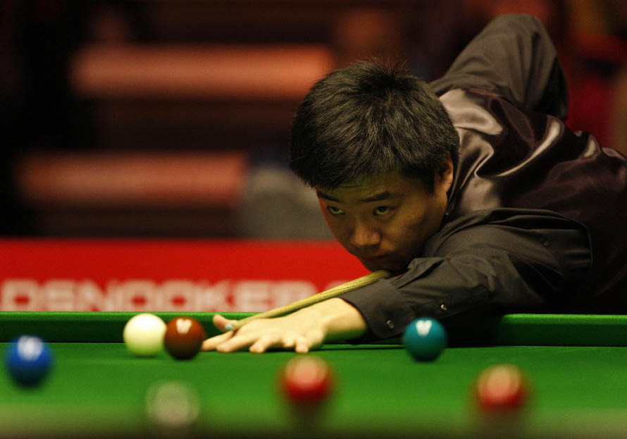 snooker china