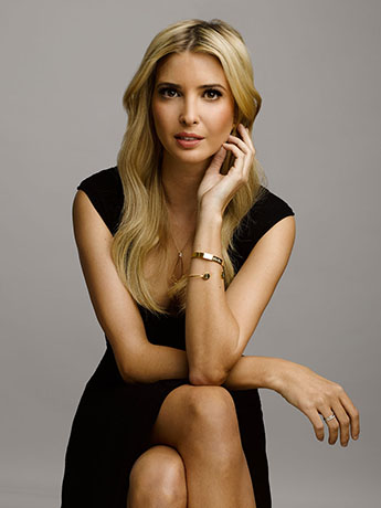 ivanka trump ndash fondness - photo #12