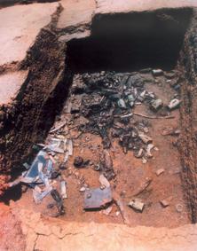 À la recherche des racines de Sanxingdui P11n