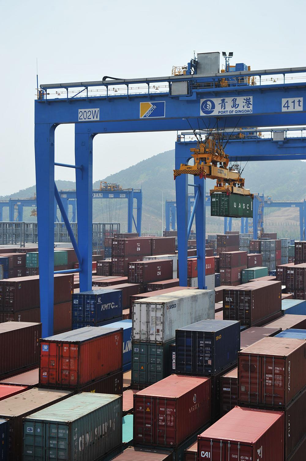 热点专题 上海合作组织青岛峰会 新闻    而更值得一提的是,在一年来