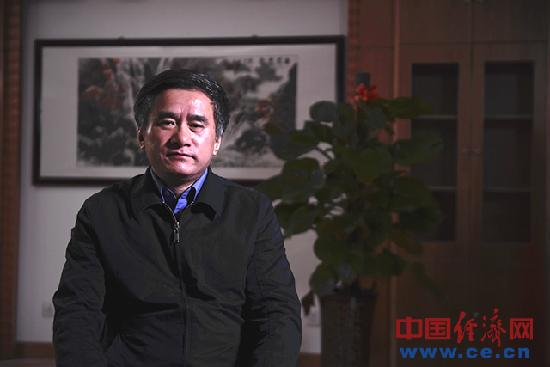胡晓东:酒泉抢抓战略机遇 春风